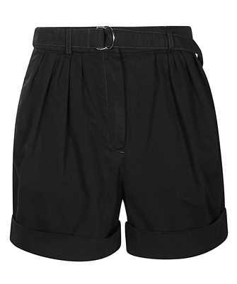 Acne FN-WN-SHOR000006 TWILL Shorts