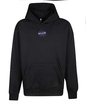 Still Good GLOBAL GALAXY 3D HOODIE Sweatshirt