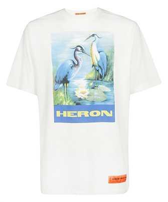 Heron Preston HMAA001F19760001 T-shirt