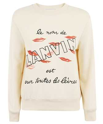 Lanvin RW-TO660J JR37 H20 Sweatshirt