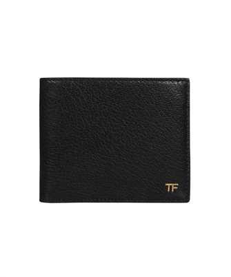 Tom Ford YM228T LGO020 BIFOLD Wallet