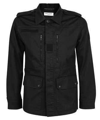 Saint Laurent 415939 Y153W MILITARY Jacket
