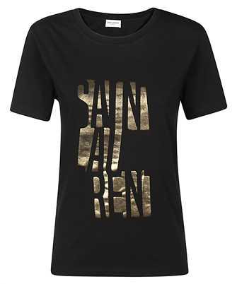 Saint Laurent 577070 YBJJ2 T-shirt