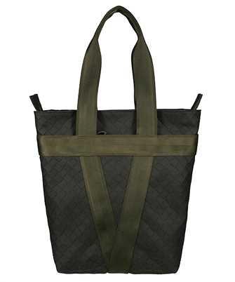 Bottega Veneta 651719 V0GK1 V-SHAPED RIBBON MOTIF Bag
