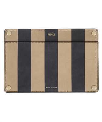 Fendi 7AR907 ADY5 PEEKABOO ISEEU Briefcase
