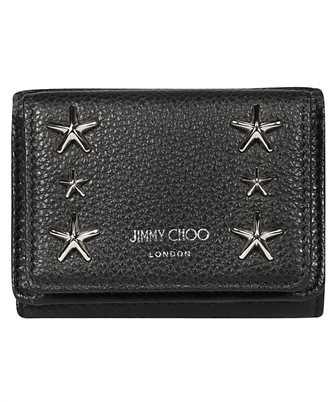 Jimmy Choo NEMO UUF Wallet