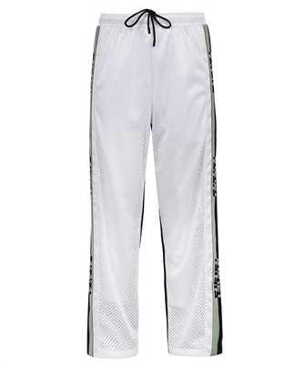 Fendi FAB558 A51U FF TAPE TECH MESH Trousers