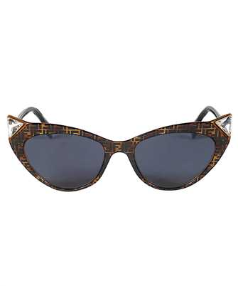 Fendi FF 0356 IRIDIA Sunglasses