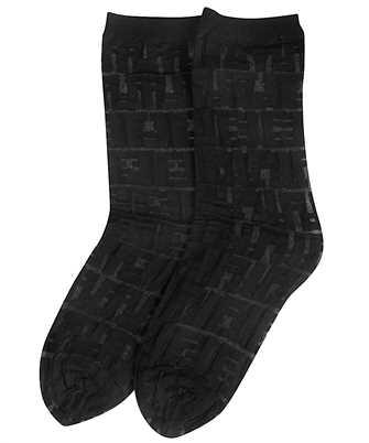 Fendi FXZ532 A39D Socks