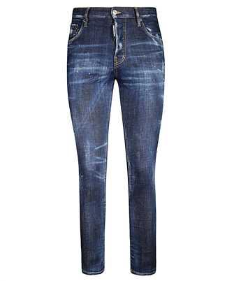 Dsquared2 S71LB0663 S30342 MERCURY Jeans