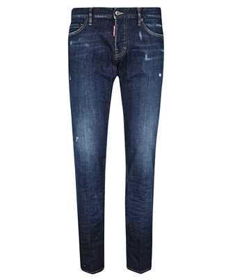 Dsquared2 S74LB0761 S30342 SLIM Jeans