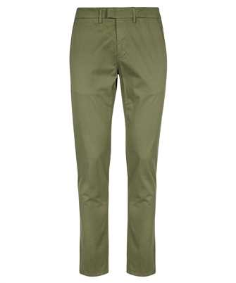 Don Dup UP525L GSE046 PTD PABLO Trousers