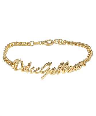 Dolce & Gabbana WBLL2A-W5YME LOGO Bracelet
