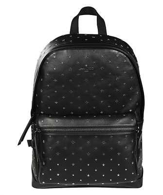 Jimmy Choo WILMER YSN Backpack