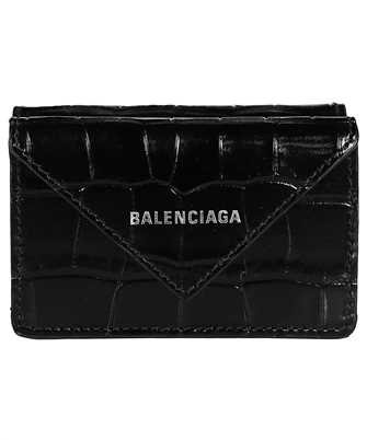 Balenciaga 391446 1U6QN PAPIER MINI Wallet