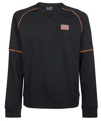 EA7 3KPM21 PJ05Z REGULAR FIT Sweatshirt