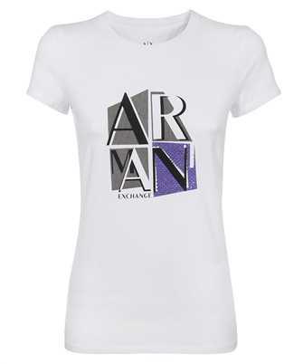 Armani Exchange 3KYTGH YJ7GZ SLIM-FIT T-shirt