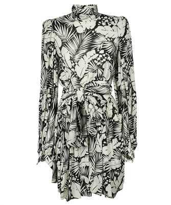 Saint Laurent 647799 Y3C23 EXOTIQUE Dress
