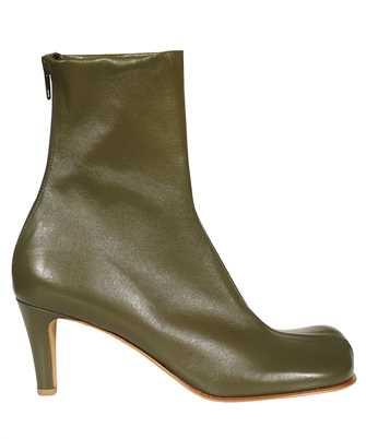 Bottega Veneta 667208 VBSO0 BLOC Boots