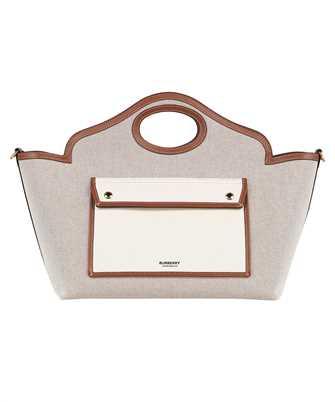 Burberry 8041803 SOFT POCKET TOTE Bag