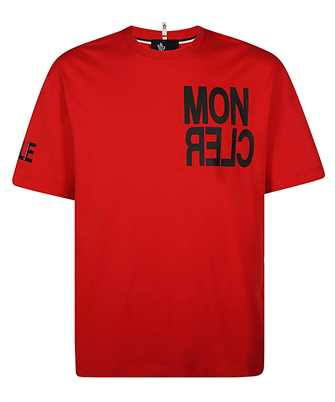 Moncler Grenoble 8C705.20 8390T T-shirt
