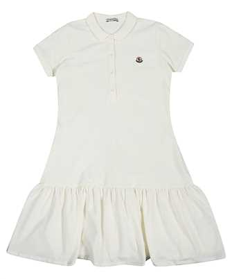 Moncler 8I700.10 8496F# Girl's dress