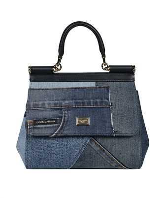 Dolce & Gabbana BB6003 AO621 SMALL SICILY Tasche