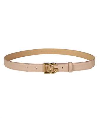 Dolce & Gabbana BE1355 AA870 D&G MILLENNIALS LOGO Belt