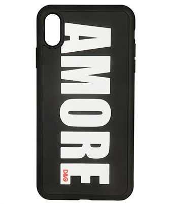 Dolce & Gabbana BI2513 AA235 AMORE iPhone XS MAX cover