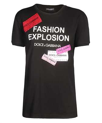 Dolce & Gabbana F8K74Z G7RY T-shirt