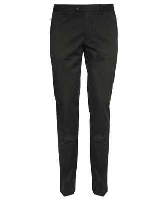 Philipp Plein FAAC MRT0976 PTE003N LONG ZIPPED Pantalone