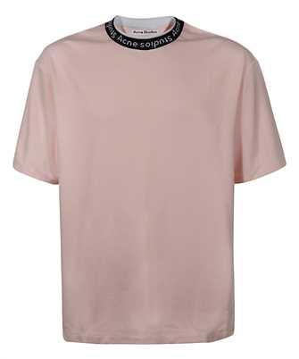 Acne FN MN TSHI000243 LOGO T-shirt
