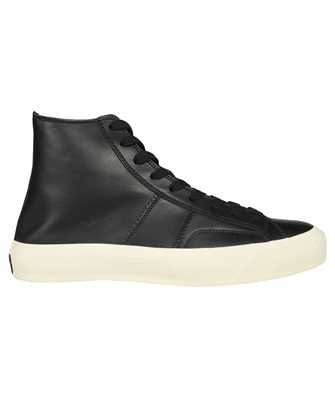 Tom Ford J1167T LCL074 HIGH TOP Sneakers