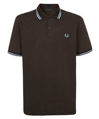 Fred Perry M12 TWIN TIPPED FRED PERRY Polo