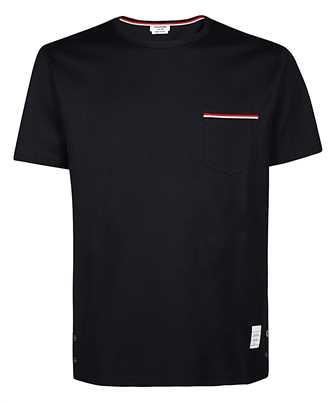 Thom Browne MJS010A-01454 T-shirt
