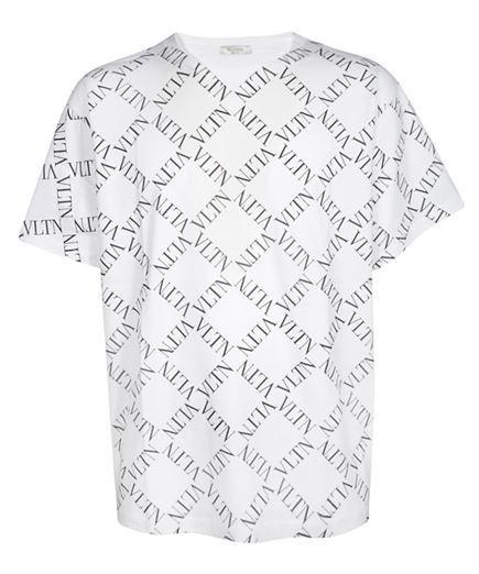 Valentino RV0MG01UUVC T-shirt