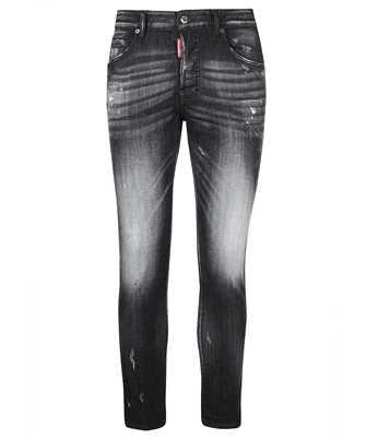 Dsquared2 S74LB0999 S30503 SKATER Jeans