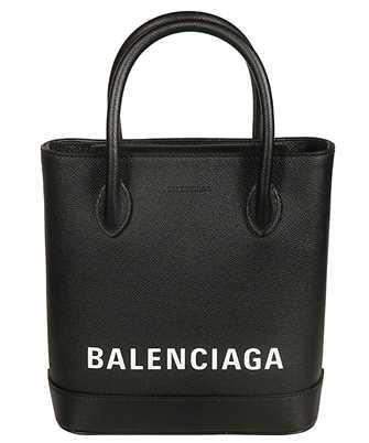 Balenciaga 596159 0OTNM VILLE TOTE Bag