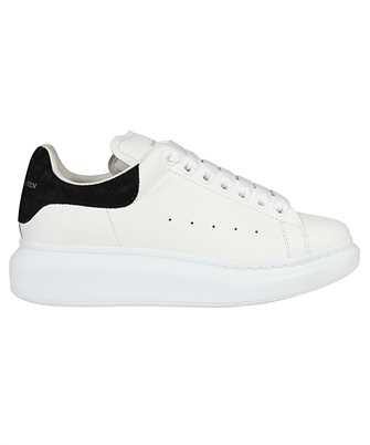 Alexander McQueen 650788 WHZ4K OVERSIZED Sneakers