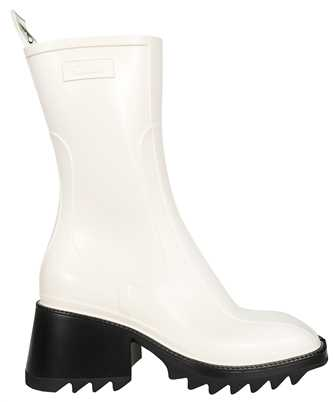 Chloé CHC19W239G8 BETTY RAIN Boots