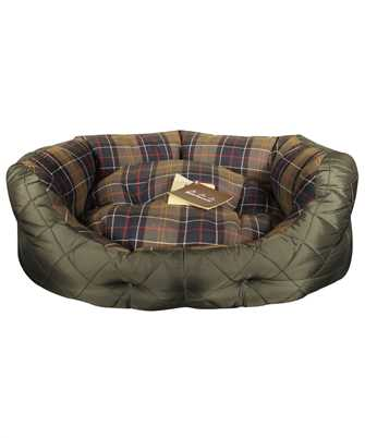 Barbour DAC0016OL72 QUILTED 24IN Dog bed
