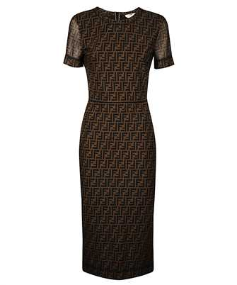 Fendi FD9627 A8G4 Dress