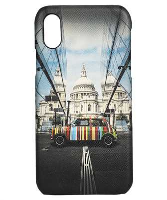 Paul Smith M1A 5551 FMINSP iPhone X cover