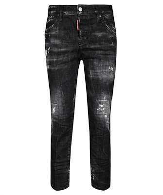 Dsquared2 S75LB0263 S30357 COOL GIRL Jeans
