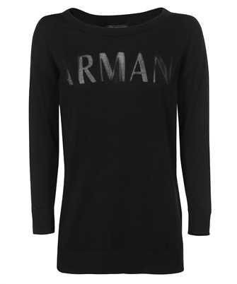 Armani Exchange 3KYM1Q YMQ2Z CREW NECK Knit