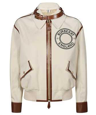 Burberry 4564076 LAMBSKIN Jacket