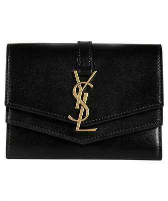Saint Laurent 553563 02G0W SULPICE Wallet