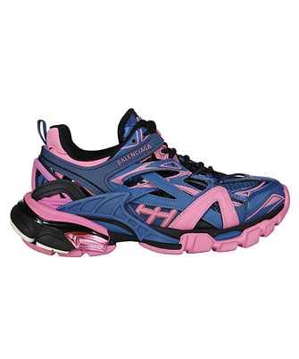 Balenciaga 568615 W2GN3 TRACK.2 OPEN Sneakers