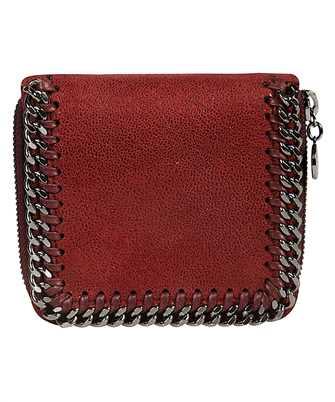 Stella McCartney 581236 W9132 FALABELLA SHAGGY DEER Wallet