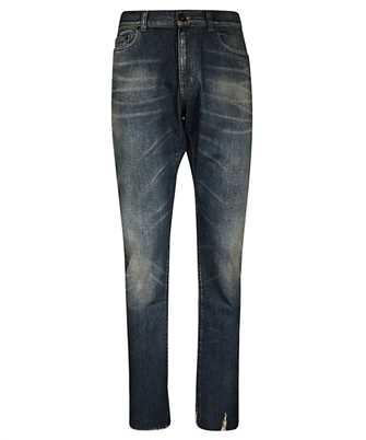 Saint Laurent 602817 YD993 Jeans